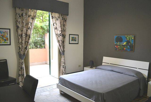 Ai Vicere, Palermo, Italy, hotels and hostels for mingling with locals in Palermo