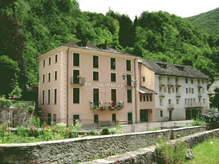 Albergo Della Posta, Fobello, Italy, Italy hoteli in hostli