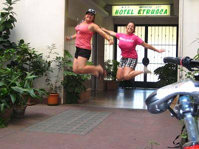 Albergo Etrusca, Florence, Italy, Italy hostels and hotels