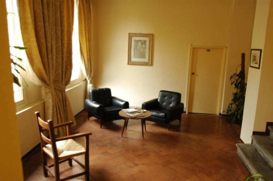 Albergo La Scaletta, Florence, Italy, experience living like a local, when staying at a hotel in Florence