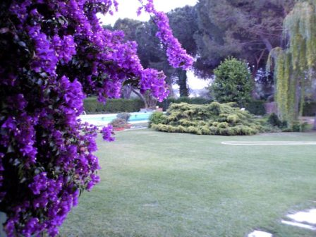 Al Casale Belladonna, Rome, Italy, highly recommended travel booking site in Rome
