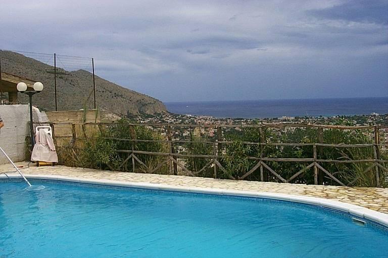 Alla Riserva Di Capo Gallo, Palermo, Italy, Italy hotel e ostelli
