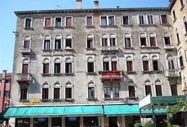 Alloggi Gerotto Calderan, Venice, Italy, Italy hotels and hostels