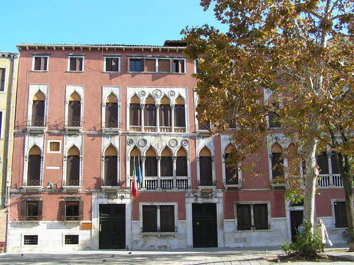 Al Pozzo B and B, Venice, Italy, top 20 hotels and hostels in Venice