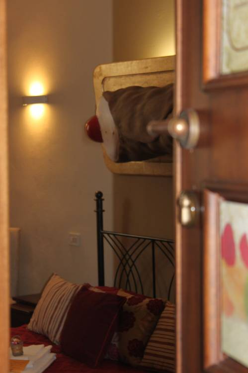 Antichi Colori, Cinisi, Italy, best hotels for couples in Cinisi