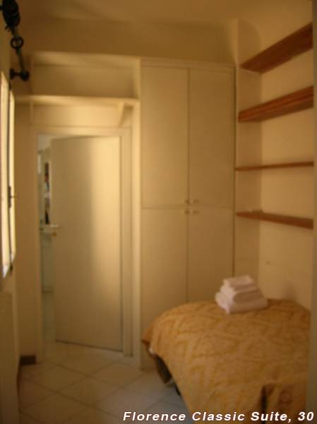 Apartment Scala, Florence, Italy, top quality holidays in Florence