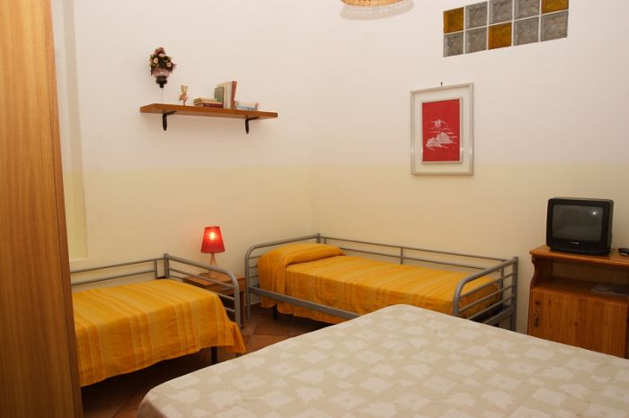Apartment S. Maria a Mondello, Palermo, Italy, Italy hotels and hostels