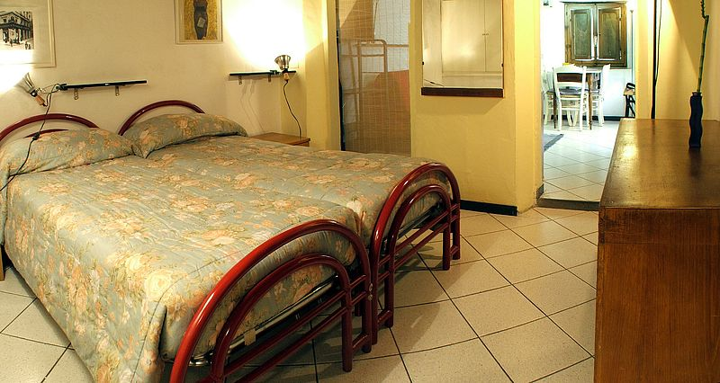 Apartment The Holiday, Florence, Italy, 预订酒店 在 Florence