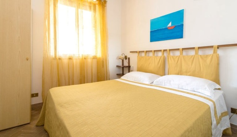 Appartamenti Trasolemare, Valderice, Italy, Italy hotels and hostels