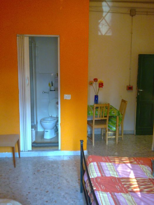 Appia Guesthouse, Rome, Italy, Italy hostels and hotels