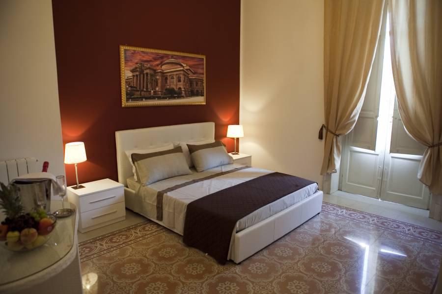 Aragona74 BnB, Palermo, Italy, Italy hotels and hostels