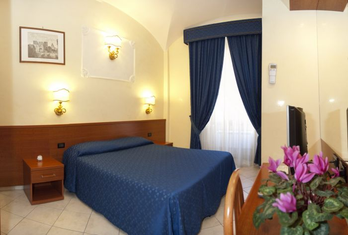 Arco Romano Rooms, Rome, Italy, Italy hotels and hostels