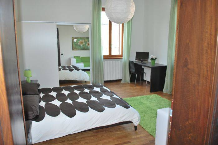 ARooms, Bergamo, Italy, Italy hotels and hostels