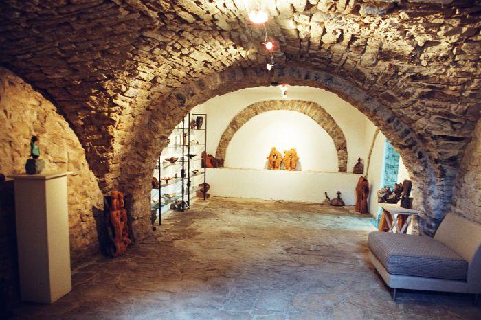 Art@Breakfast, Ripabottoni, Italy, Italy hotels and hostels