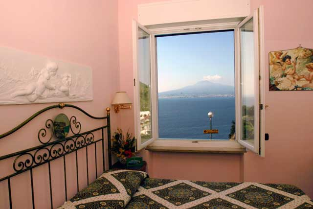 Astoria Vico Hotel, Vico Equense, Italy, fishing and watersports vacations in Vico Equense
