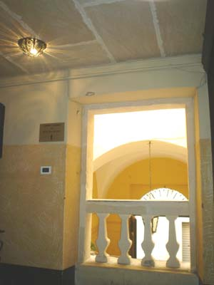 Azzurretta Bed and Breakfast, Lecce, Italy, Italy hotels and hostels