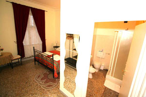 Baldassini Bed and Breakfast, Rome, Italy, Italy hotels and hostels