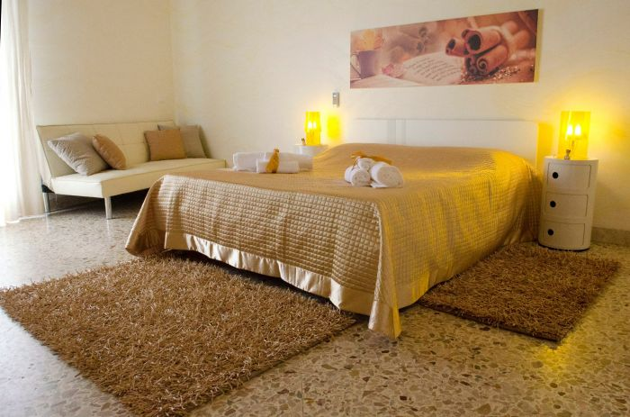 B and B Aromi Diversi, Trapani, Italy, Italy hotels and hostels