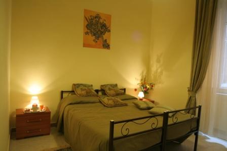 B and B Bed One, Rome, Italy, Italy hotels and hostels