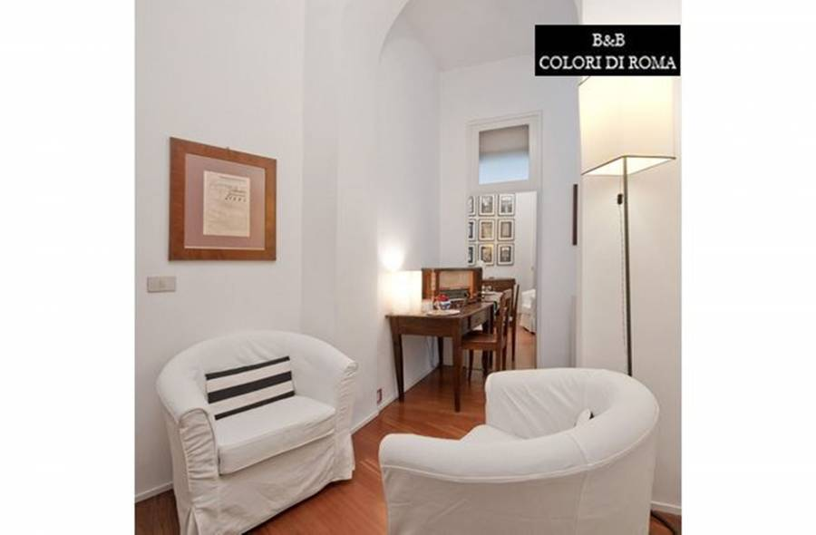 B and B Colori di Roma, Rome, Italy, browse hotel reviews and find the guaranteed best price on hotels for all budgets in Rome