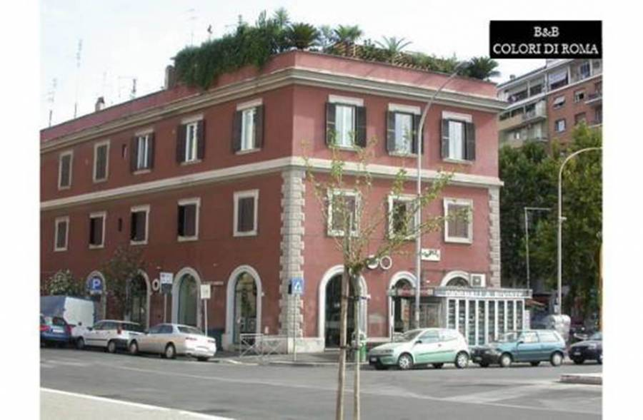 B and B Colori di Roma, Rome, Italy, Italy hotels and hostels