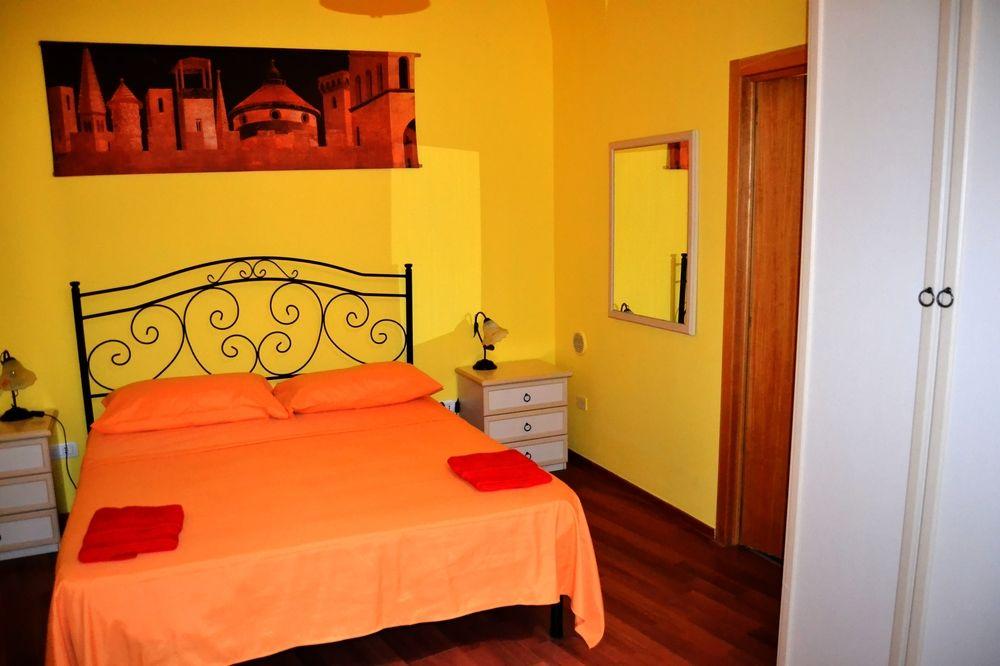 B and B La Corte, Lecce, Italy, economy hotels in Lecce
