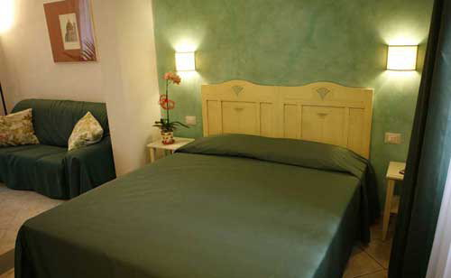 B and B Lanterna Fiorentina, Florence, Italy, Italy hotels and hostels