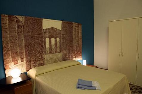B and B La Terrazza Sul Porto, Trapani, Italy, Italy hotels and hostels