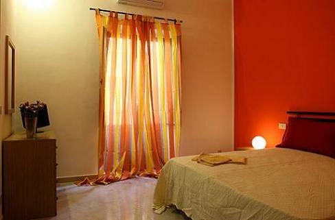 B and B La Terrazza Sul Porto, Trapani, Italy, affordable travel destinations in Trapani