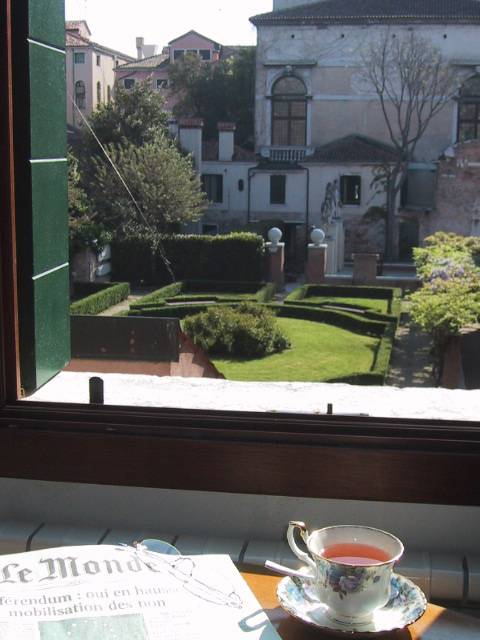 B and B Leonardo, Venice, Italy, Italy hotels and hostels