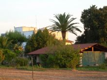 B and B Masseria S.D. di Manchisi, Monopoli, Italy, Italy hotels and hostels