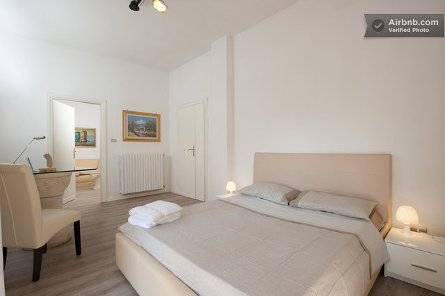 B and B The Apartment, Lecce, Italy, top 20 places to visit and stay in hotels in Lecce