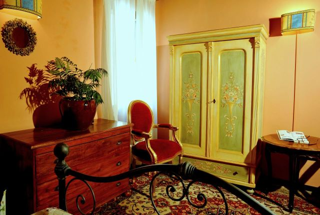 B and B Venezia House, Venice, Italy, travelling green, the world's best eco-friendly hotels in Venice