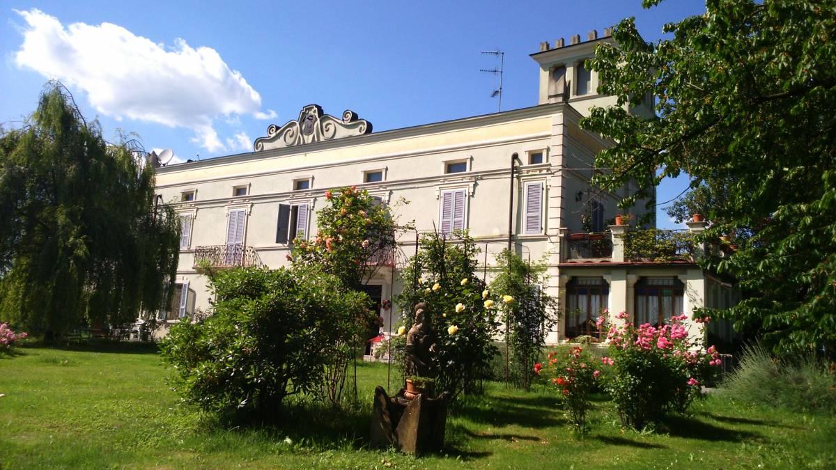 B and B Villa Albertina, San Secondo Parmense, Italy, Italy hotels and hostels