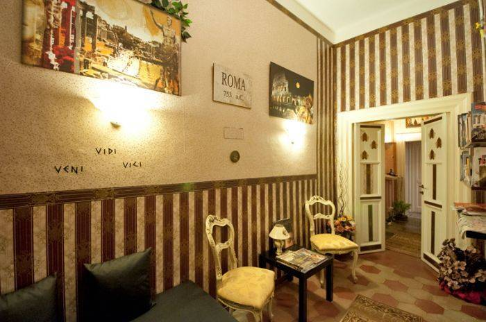 BB Art Domus Reale, Rome, Italy, Italy hotels and hostels