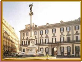 BB Calabritto, Napoli, Italy, Italy hotels and hostels