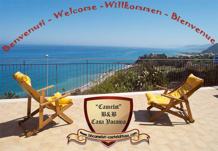 BB Camelot, Messina, Italy, Italy hotels and hostels