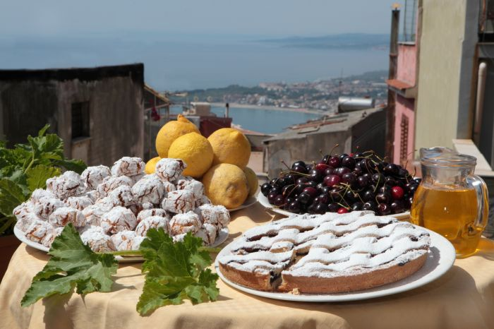 Casa Rupilio Bed and Breakfast, Taormina, Italy, Italy hotels and hostels
