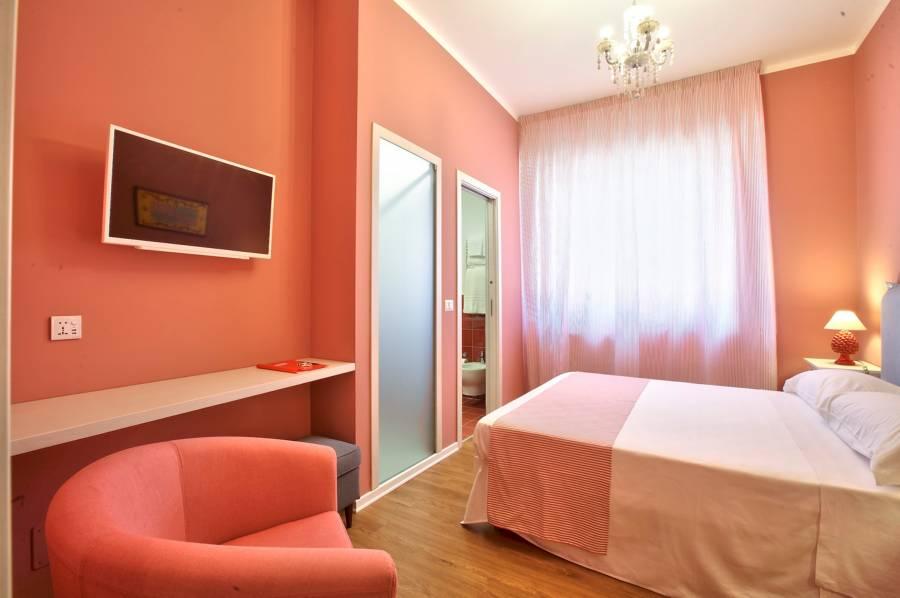 B E B del Corso Capo D'orlando, Capo d'Orlando, Italy, Italy hotels and hostels