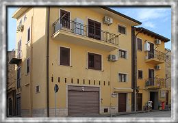 Bed and Breakfast A Chiazza, Realmonte, Italy, Italy hotels and hostels