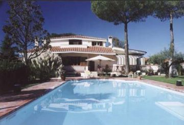 Bed And Breakfast Ai Tre Pini, Rome, Italy, Italy hotels and hostels