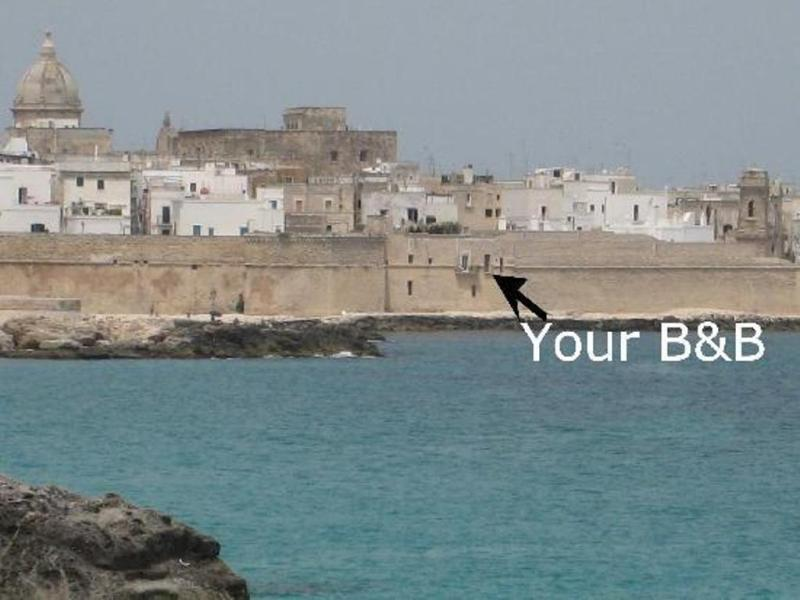 Bed and Breakfast  Bellavista, Monopoli, Italy, Italy hotels and hostels