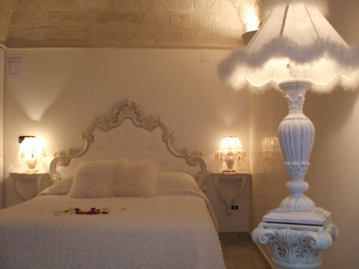Bed and Breakfast  Bellavista, Monopoli, Italy, backpackers gear and staying in hostels or budget hotels in Monopoli
