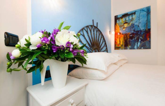 Bed and Breakfast Bergamo Sottosopra, Bergamo, Italy, Italy hotels and hostels