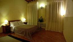 Bed And Breakfast Capri Moon, Florence, Italy, backpackers gear and staying in hostels or budget hotels in Florence