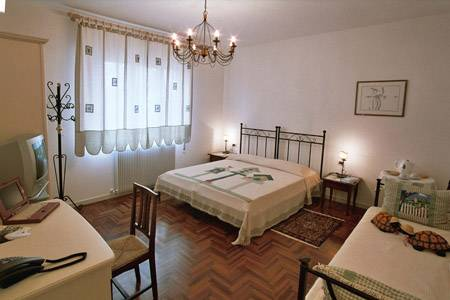 Bed And Breakfast Casa Del Miele, Venice, Italy, travelling green, the world's best eco-friendly hotels in Venice