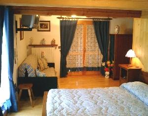 Bed And Breakfast Casa Eleonora, Falcade, Italy, potovanja lokacij z prostovoljstvo v Falcade
