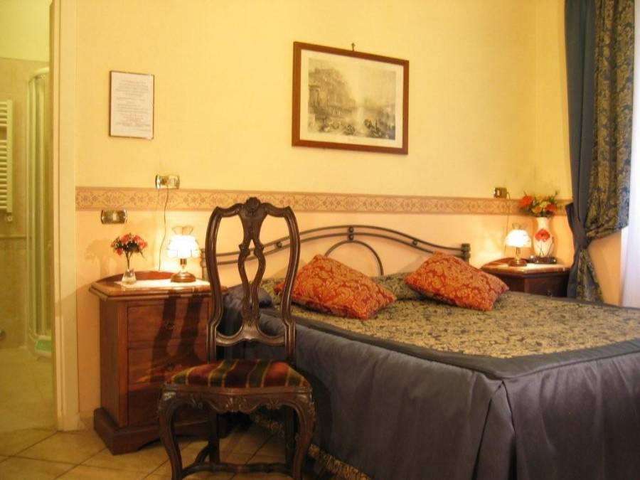 Bed and Breakfast Colosseum, Rome, Italy, Italy hotels and hostels