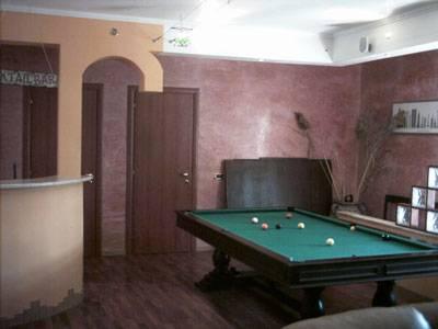 Bed and Breakfast Crino, Castelgandolfo, Italy, Italy hoteli in hostli