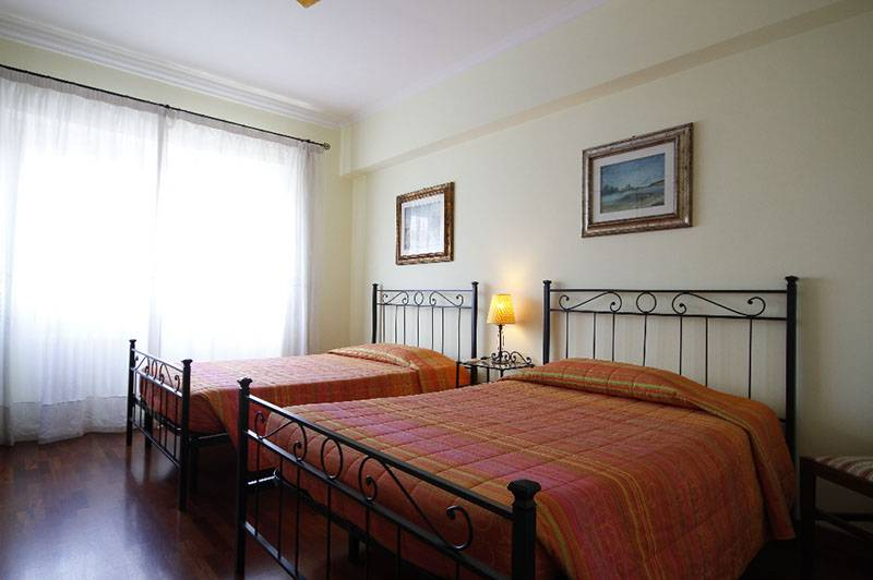 Bed and Breakfast Davila25, Rome, Italy, Italy hotels and hostels